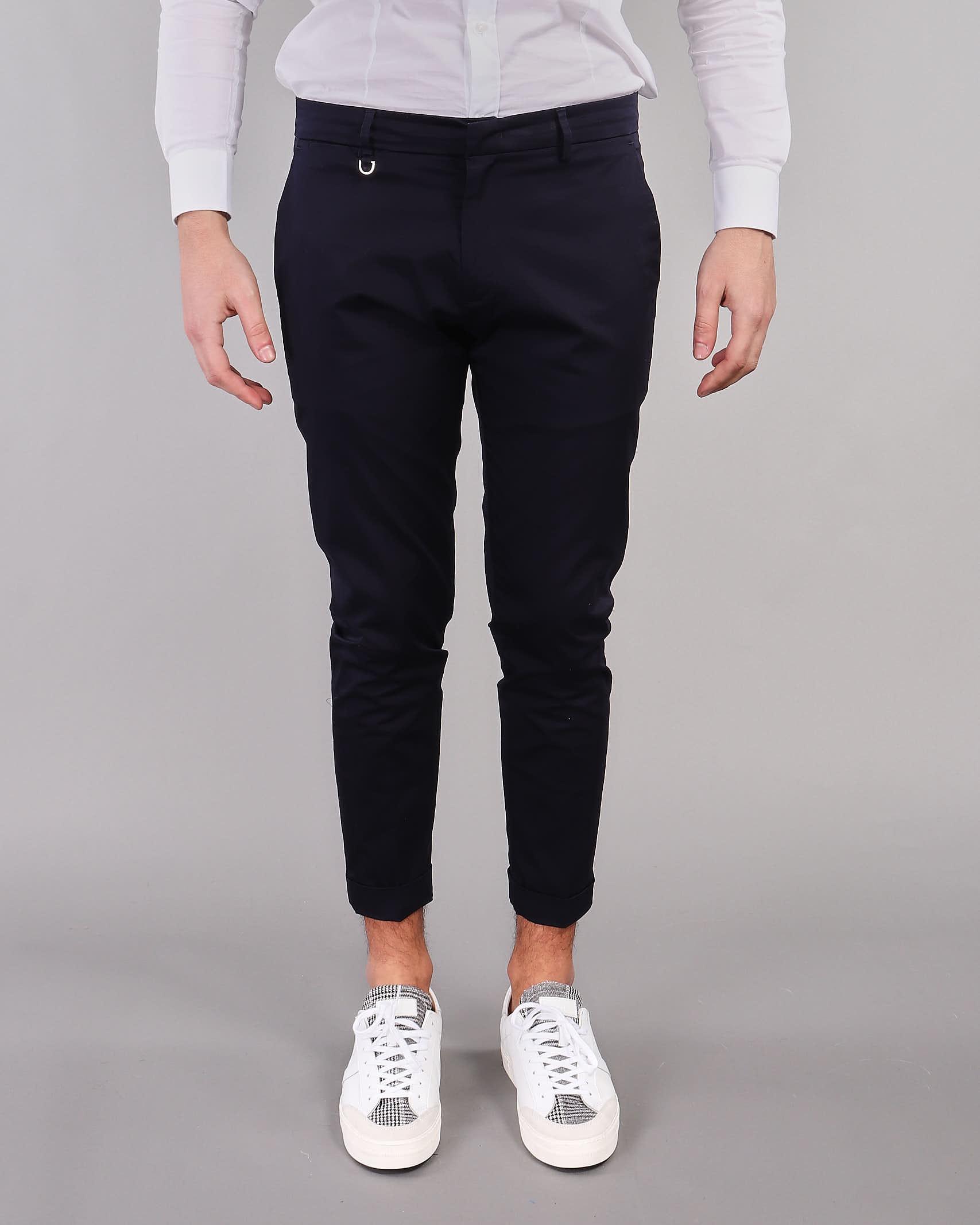 Pantalone in cotone di Golden Craft GOLDEN CRAFT | Pantalone | GC1PSS215880E044