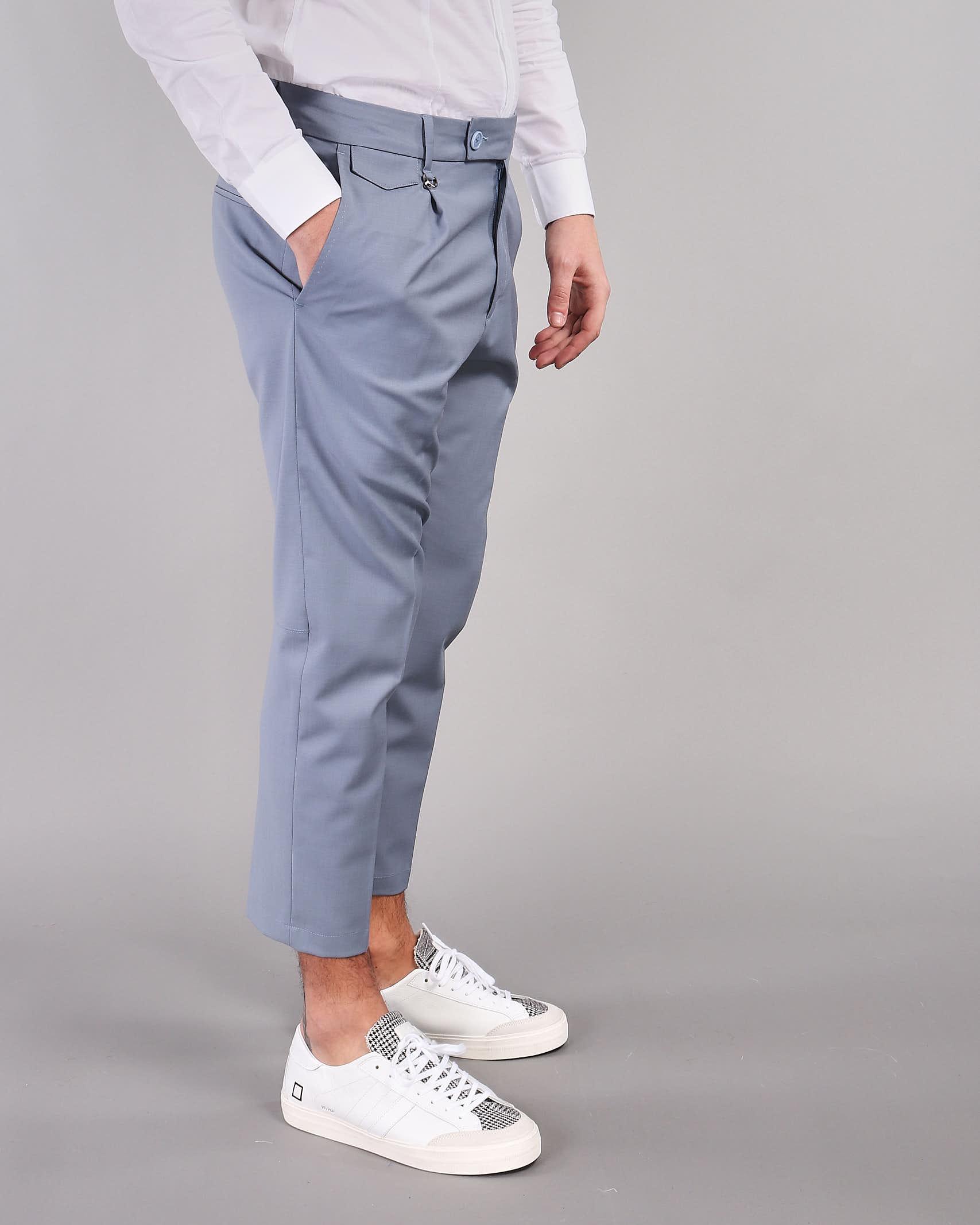 Pantalone capri Golden Craft GOLDEN CRAFT | Pantalone | GC1PSS215890E061