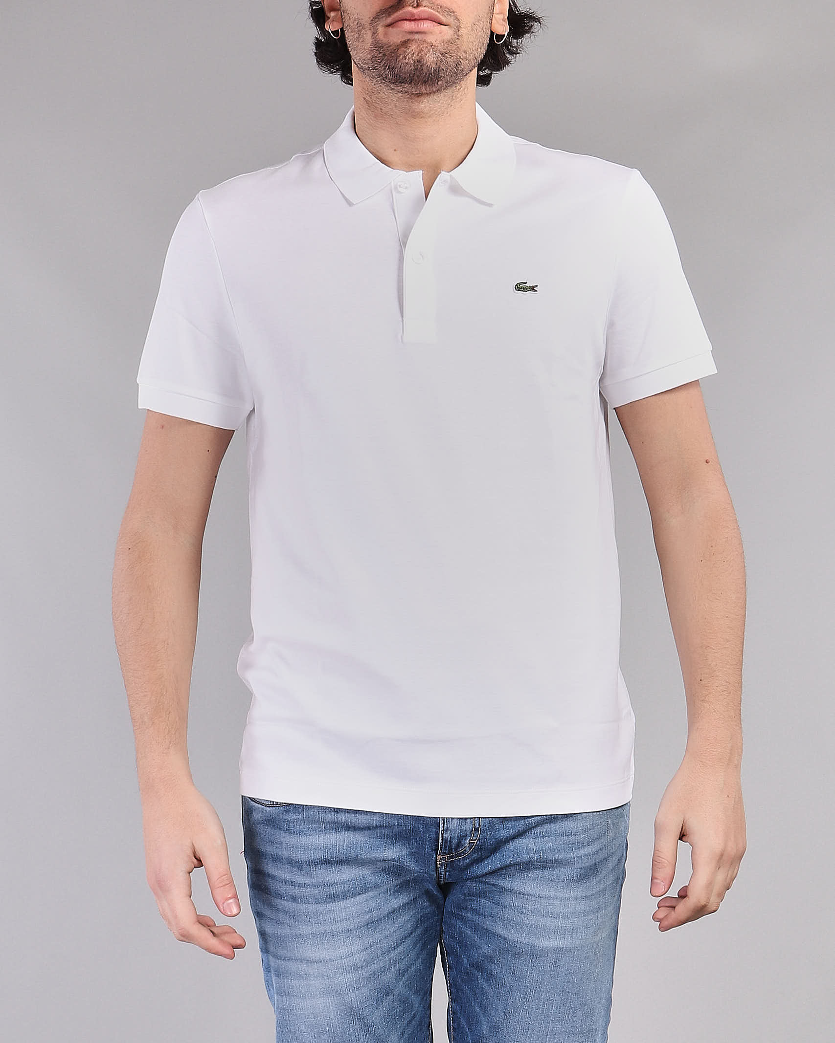 Polo slim fit Lacoste LACOSTE   Polo   DH2050001