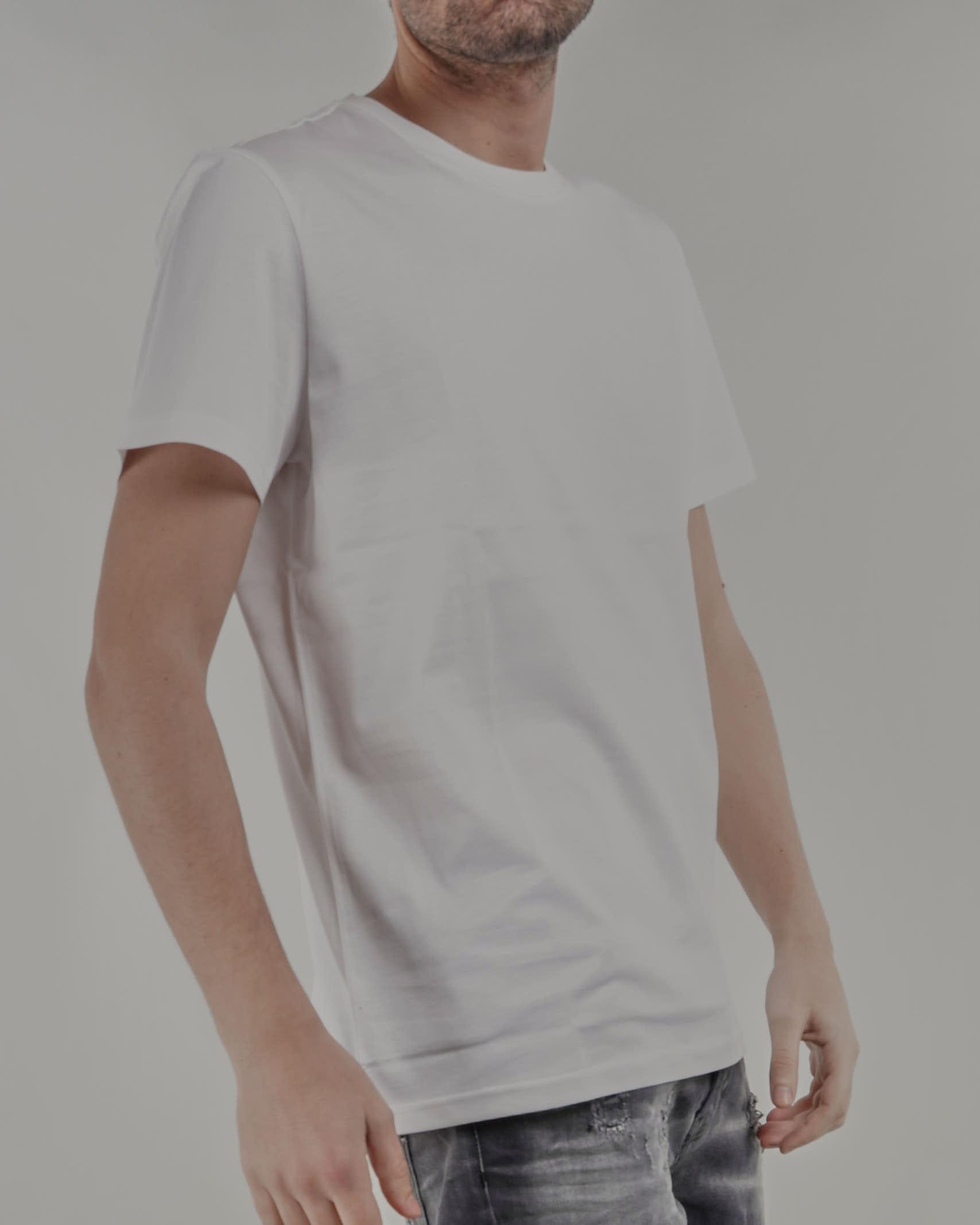 T-shirt basic Low brand LOW BRAND | T-shirt | L1TSS215657A001