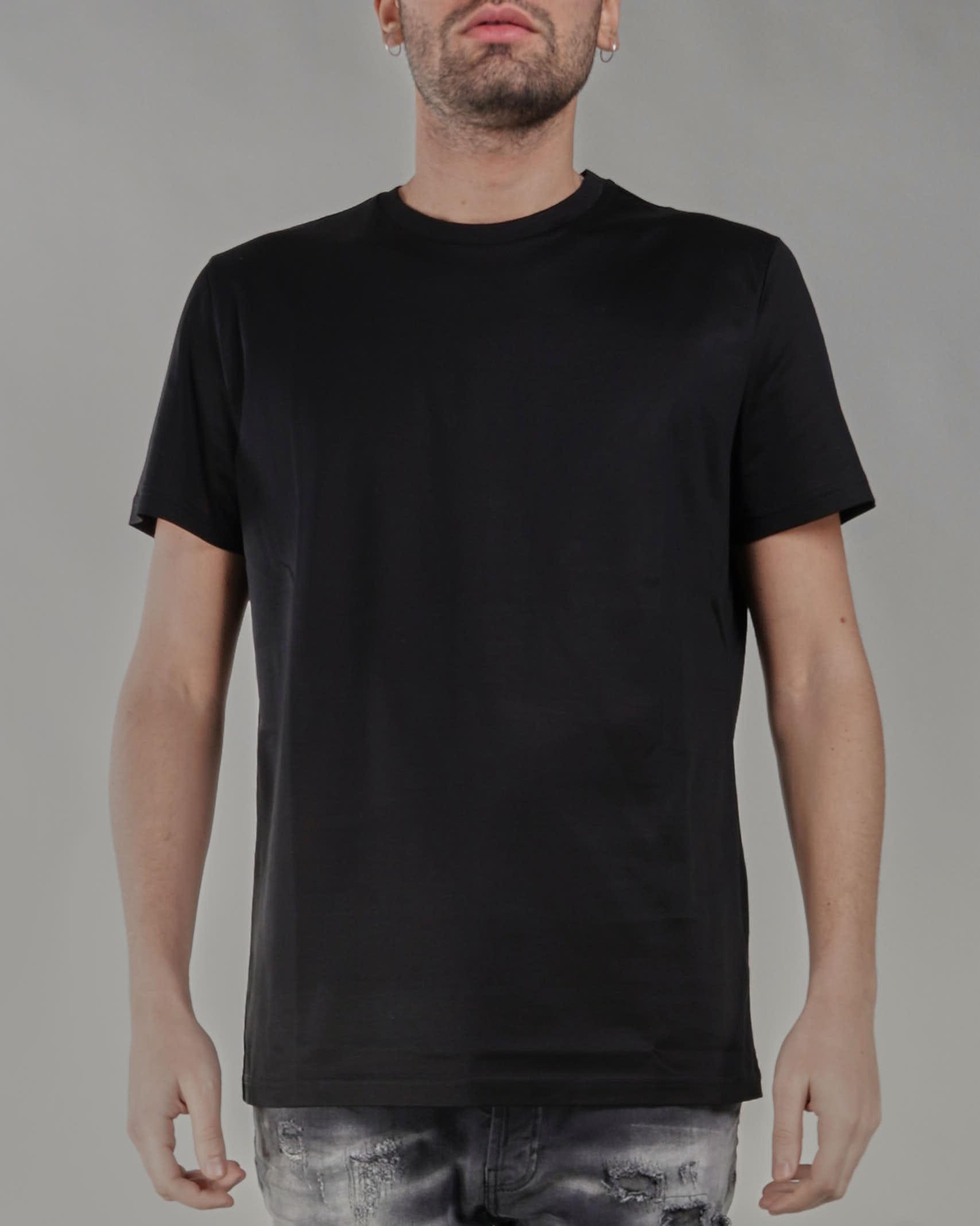 T-shirt basic Low brand LOW BRAND | T-shirt | L1TSS215657D001