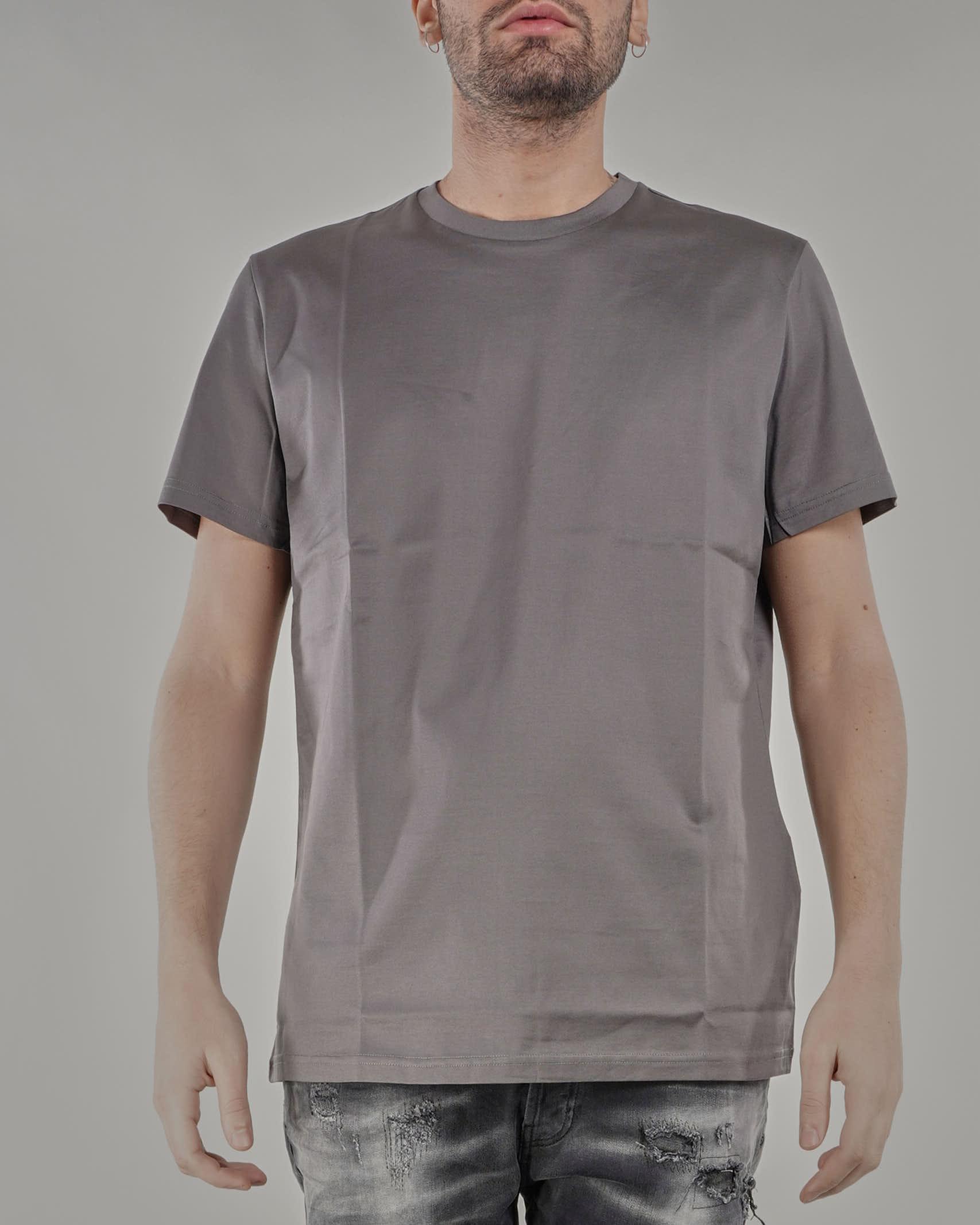 T-shirt basic Low brand LOW BRAND   T-shirt   L1TSS215657N066