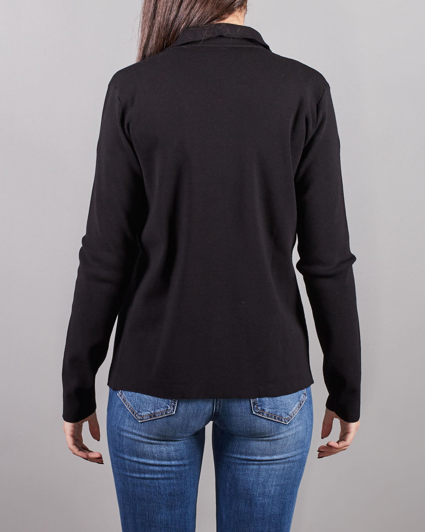 Cardigan modello giacca Manila Grace MANILA GRACE   Cardigan   M389VIMA001