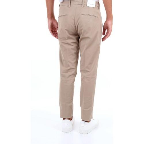 Pantalone in cotone Michael Coal modello Brad MICHAEL COAL | Pantalone | BRAD2564146