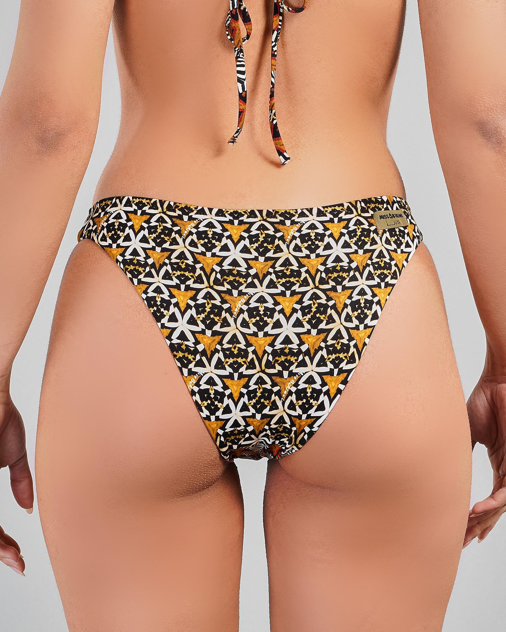 Costume slip a fantasia Miss Bikini MISS BIKINI | Costume | V1019BAFRO