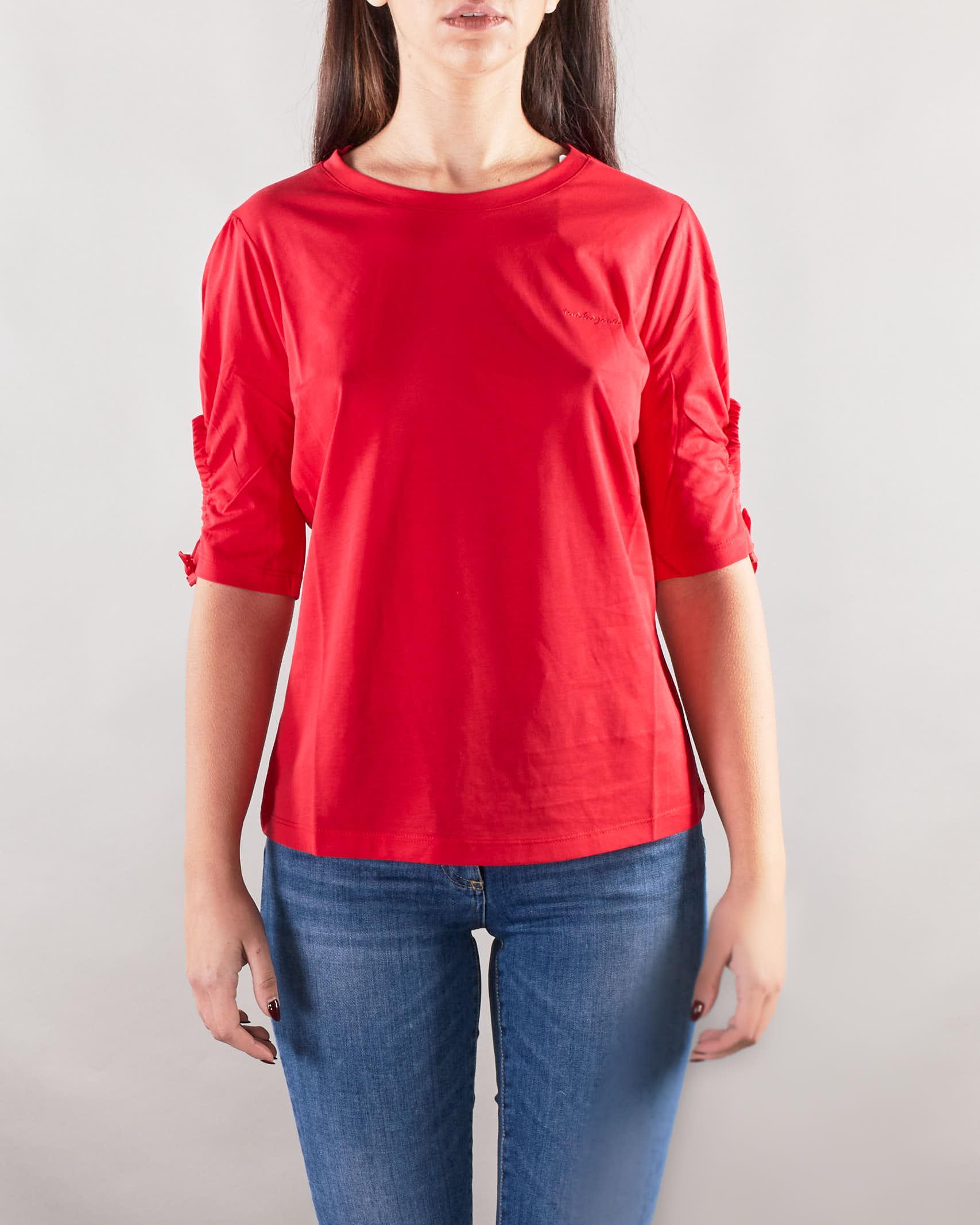 T-shirt basic Nenette NENETTE | T-shirt | DRESDA500