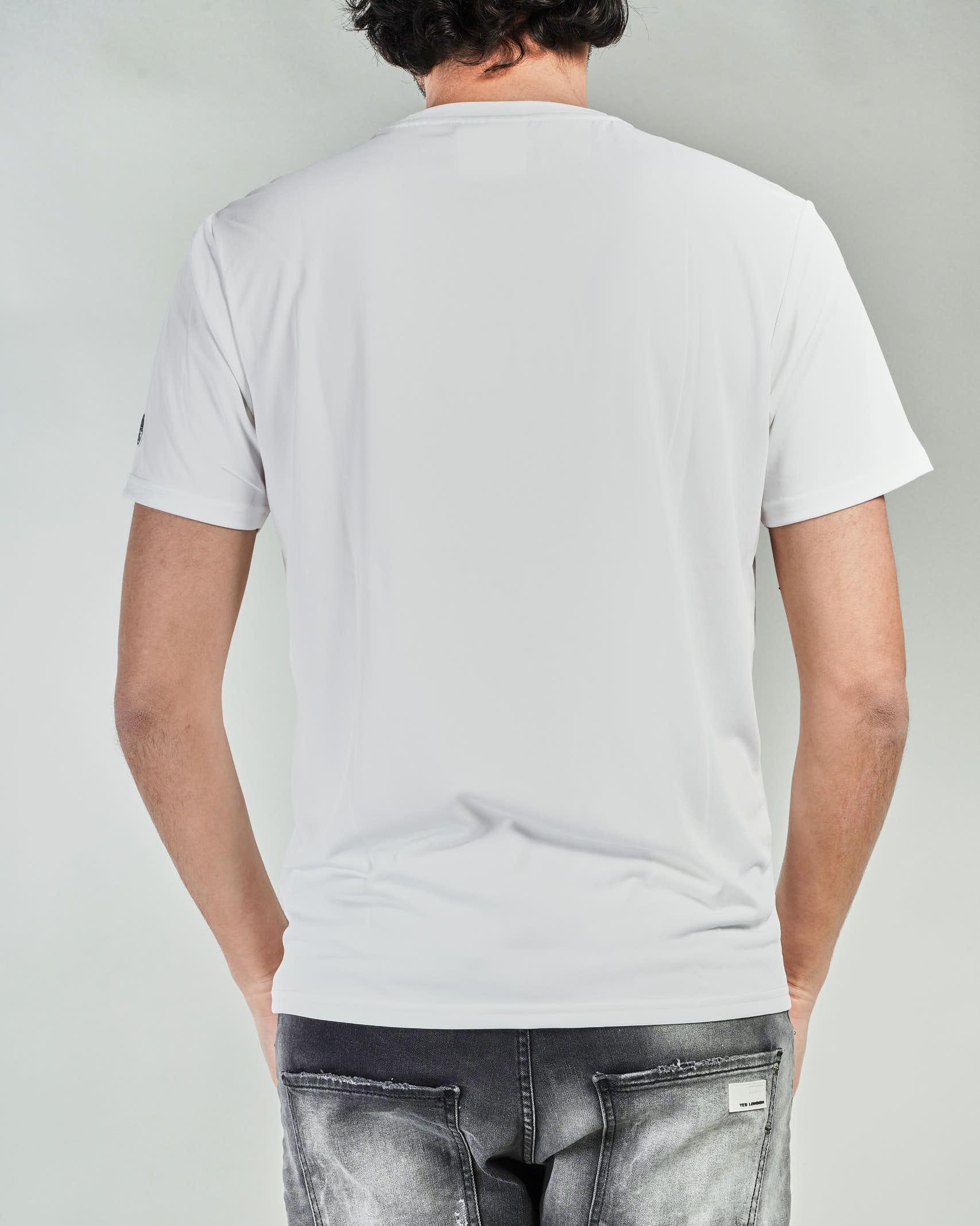 T-shirt con logo North Sails X Prada NORTH SAILS X PRADA   T-shirt   452307101