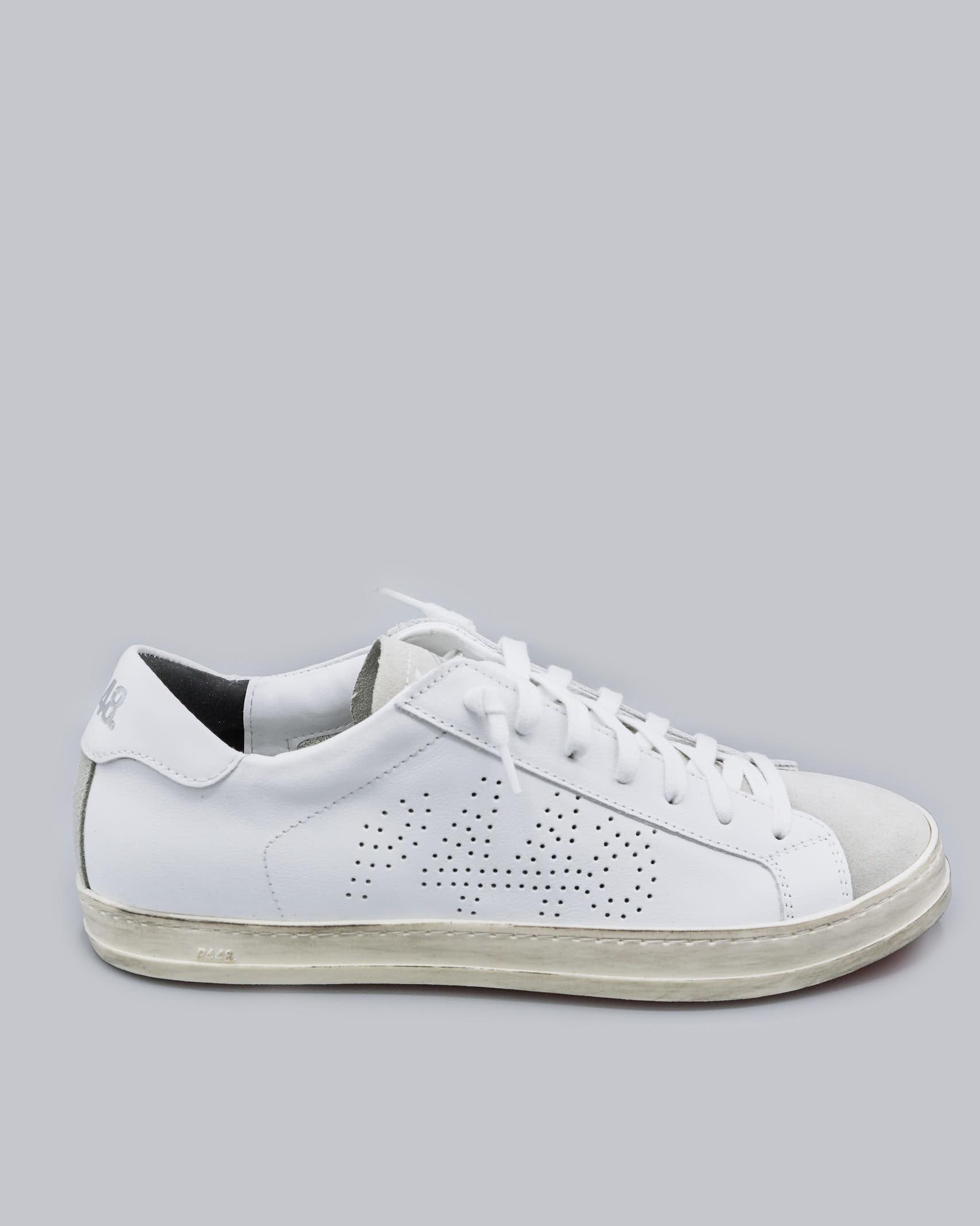 Sneaker Low-Top Jhon P448 P448   Sneakers   JOHN-MW-O
