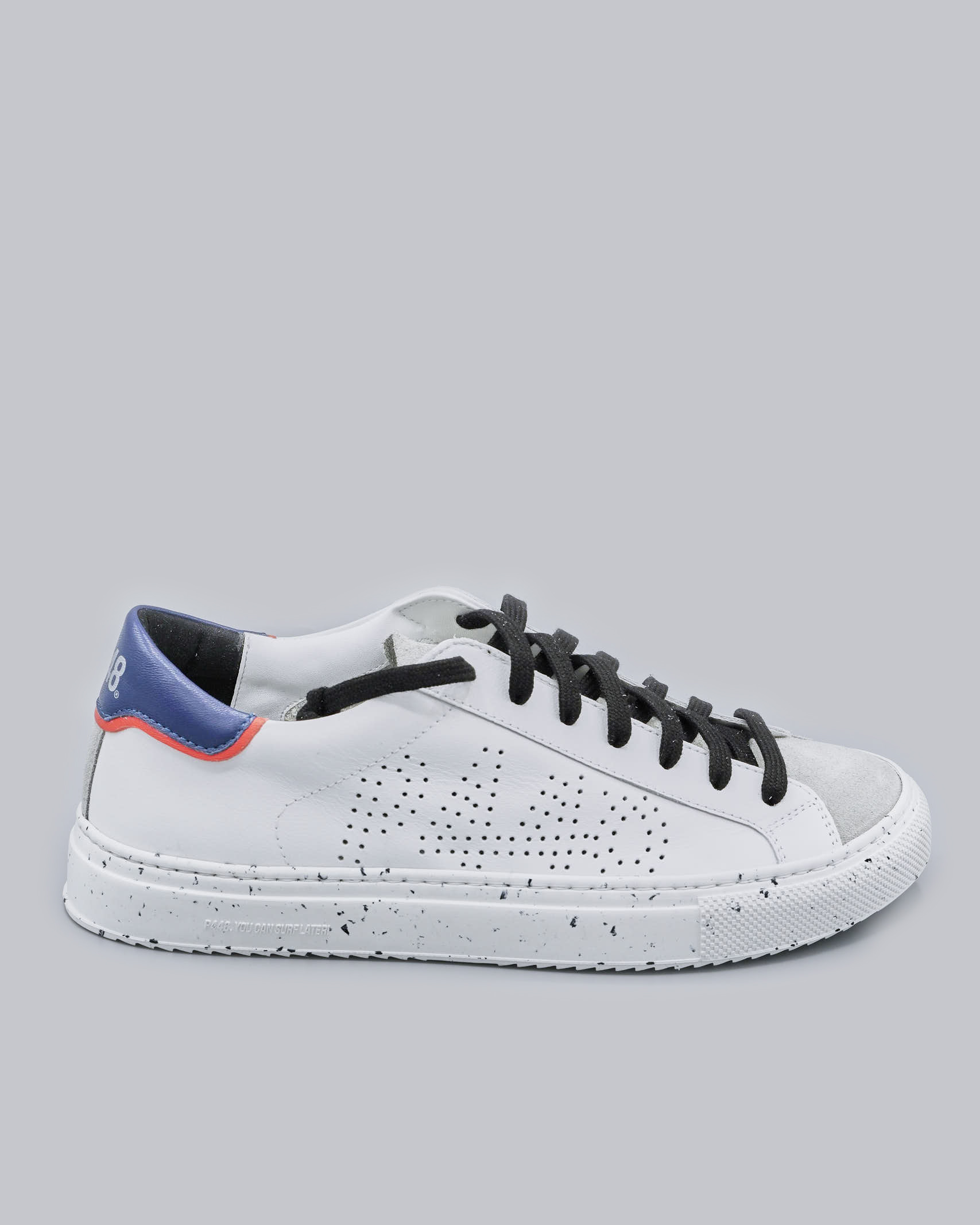 Sneaker P448 P448   Sneakers   JOHNP-MBIANCO