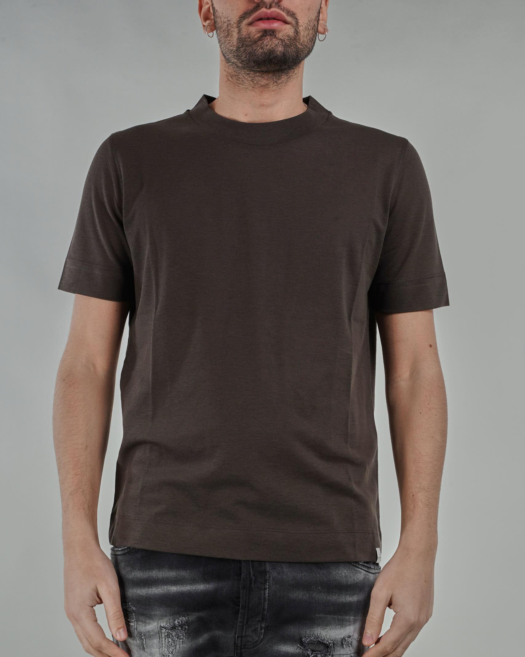 T-shirt Paolo Pecora PAOLO PECORA   T-shirt   F12141382358
