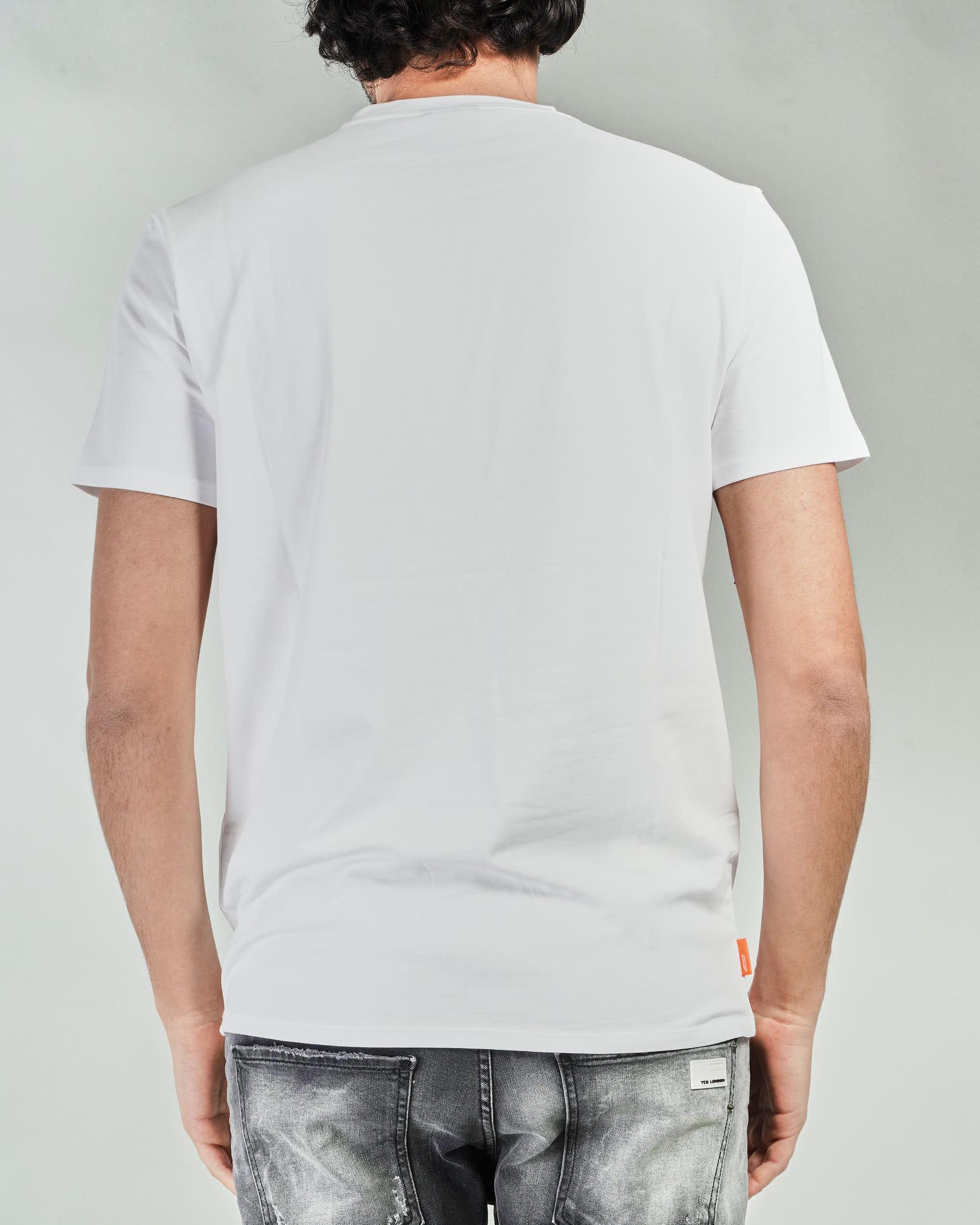 T-shirt Shirty Revo RRD RRD   T-shirt   2116309