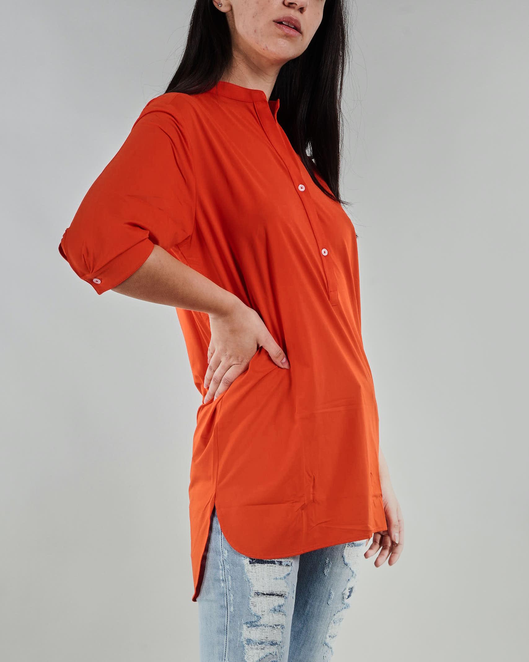 Camicia Coreana RRD RRD | Camicia | 2165130