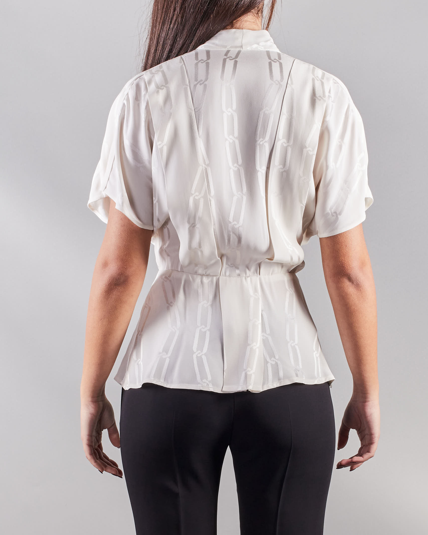 Blusa stampata Simona Corsellini SIMONA CORSELLINI   Blusa   BL00801TJAQ0020359