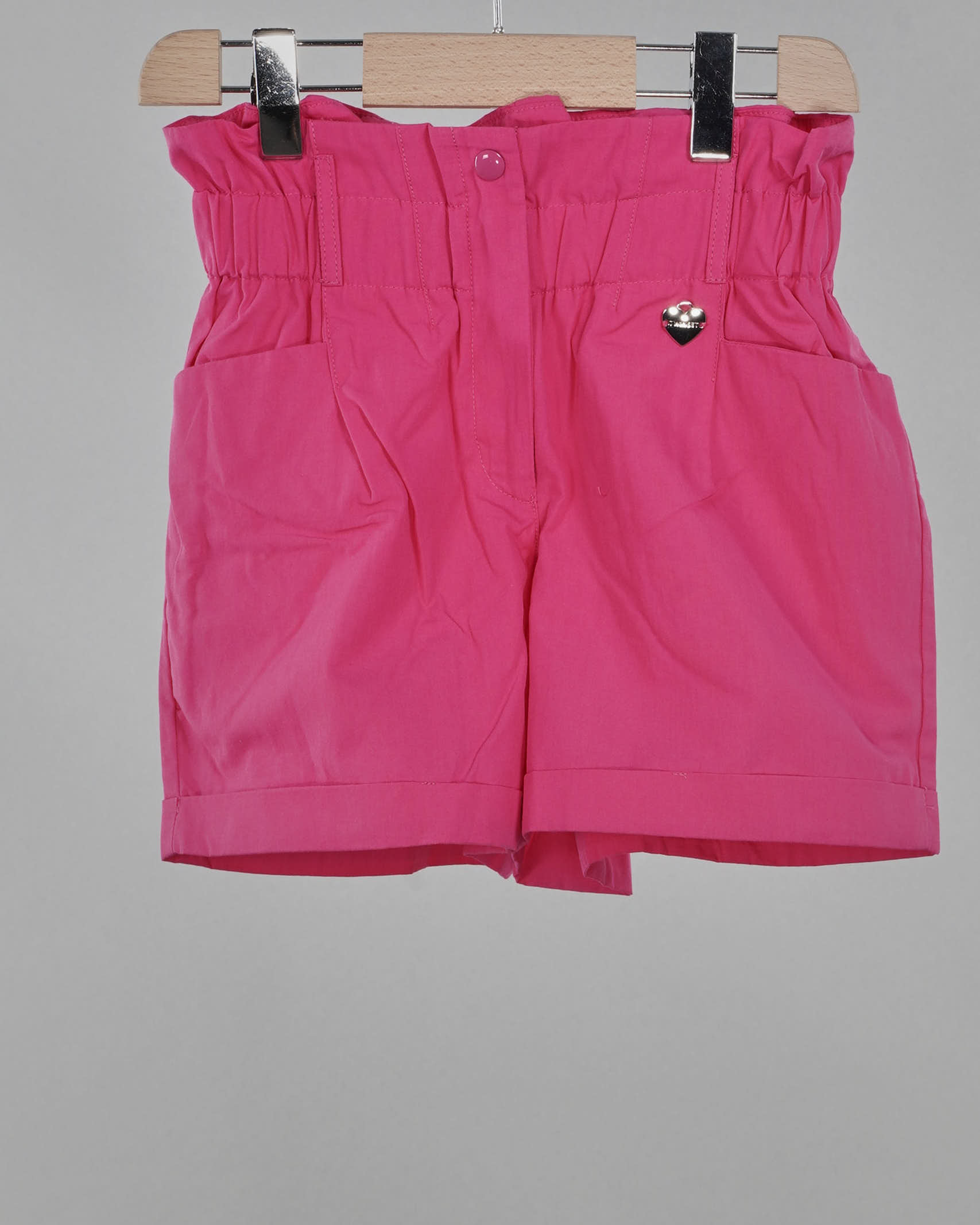Shorts con elastico in vita Twinset TWIN SET   Shorts   GJ22335863