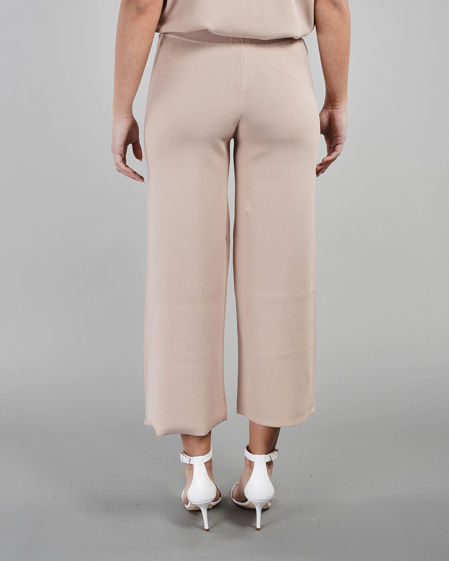 Pantalone in filo Vicolo VICOLO   Pantalone   4002HCAMMELLO