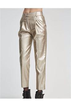 Pantalone Zelma in ecopelle Aniye By ANIYE BY | Pantalone | 1817591153