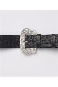 Cintura Strass in vera pelle Aniye By ANIYE BY | Cintura | 1817972013