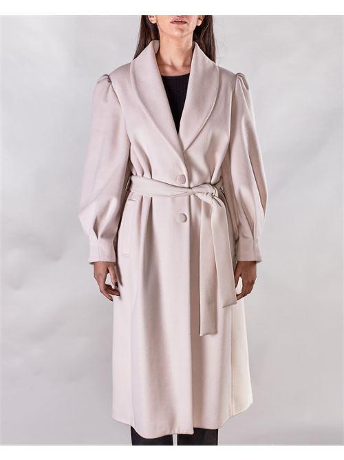 Cappotto con cintura Corridoni CORRIDONI | Cappotto | FL9021