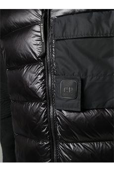 Giubbotto Kint mixed Jacket C.P. Company C.P. COMPANY | Giubbotto | 09CMKN175A004306M999