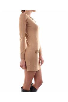 Mini abito con accessorio catena Elisabetta Franchi ELISABETTA FRANCHI | Abito | AM60S07E2470