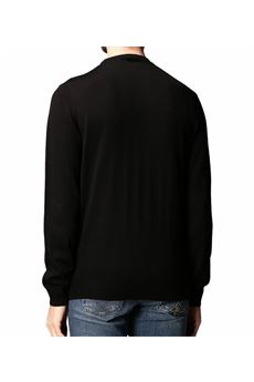 Maglione girocollo in lana rasata Lacoste LACOSTE | Maglione | AH2210031