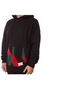 Felpa con tasche in maglia Les Costumes LES COSTUMES | Felpa | F128NERO
