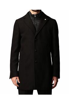 Cappotto con pettorina staccabile Manuel Ritz MANUEL RITZ | Cappotto | 2931C454820372699