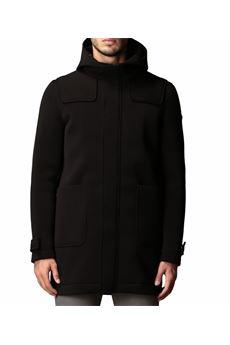 Cappotto con cappuccio fisso Manuel Ritz MANUEL RITZ   Trench   2932H831620374399