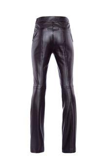 Pantalone Erice in ecopelle Nenette NENETTE | Pantalone | ERICE650