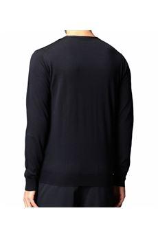 Maglione in lana rasata Paolo Pecora PAOLO PECORA | Maglione | A001F0016462