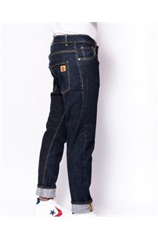 Jeans in denim Patriòt PATRIOT | Jeans | PKAY10120DENIM