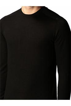 Maglione in lana rasata Patrizia Pepe PATRIZIA PEPE | Maglione | 5M1250A124K102