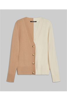 Cardigan in lana e cashmere Penny Black PENNY BLACK | Cardigan | CALLIOPE7