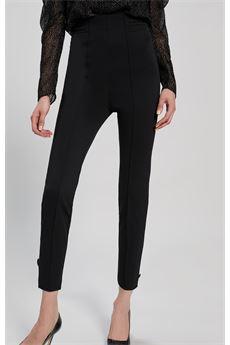 Pantalone skinny fit in jersey Penny Black PENNY BLACK | Pantalone | CHIFFON2