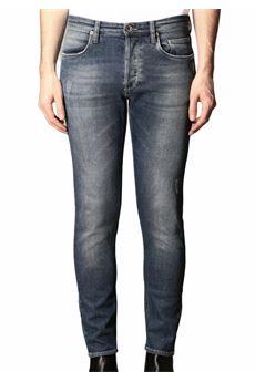 Jeans cinque tasche Siviglia SIVIGLIA | Jeans | X4L2S4036003