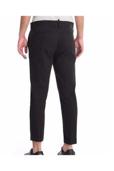 Pantalone con elastico Yes London YES LONDON | Pantalone | XP2848NERO