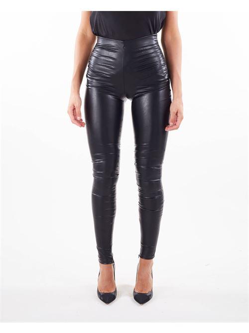 Pantalone skinny in ecopelle Aniye By ANIYE BY   Pantalone   1812932