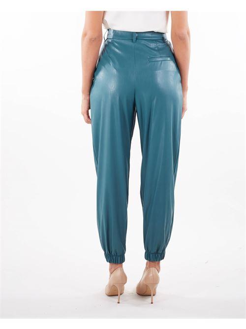 Pantalone in ecopelle Berry Aniye By ANIYE BY | Pantalone | 181299185