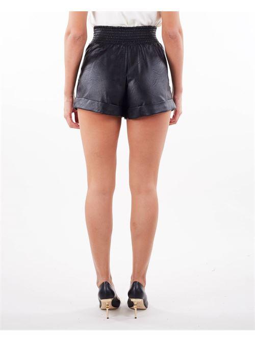 Shorts in ecopelle Holy Aniye By ANIYE BY | Shorts | 1813952