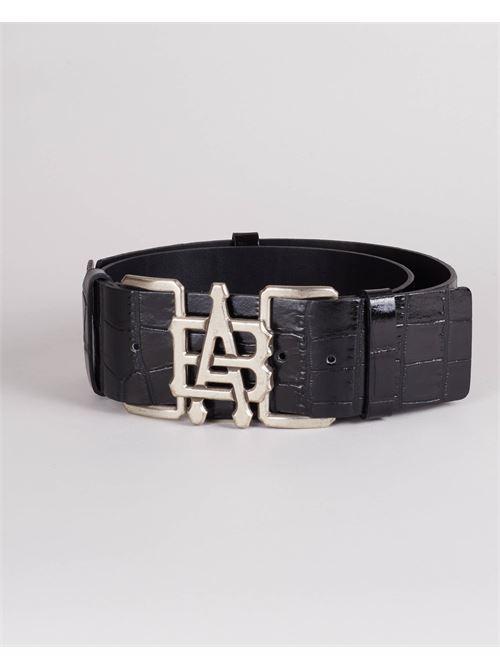 Cintura con logo Aniye By ANIYE BY | Cintura | 1A10042