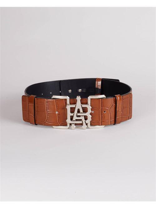 Cintura con logo Aniye By ANIYE BY | Cintura | 1A1004451