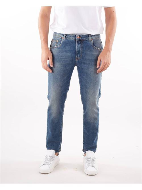 Jeans cinque tasche Concept CONCEPT | Jeans | JOEJK0A588752