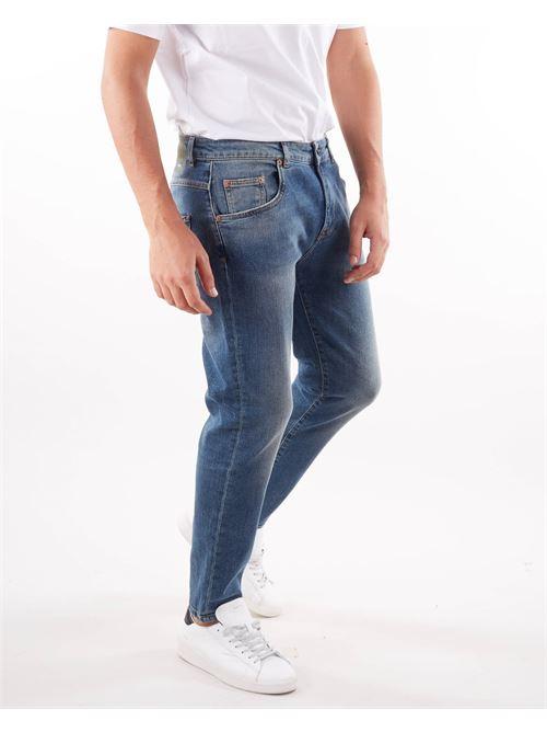 Jeans cinque tasche Concept CONCEPT   Jeans   JOEJK0A588752