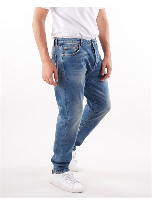 Jeans cinque tasche Concept CONCEPT   Jeans   NORTON1DKA577752