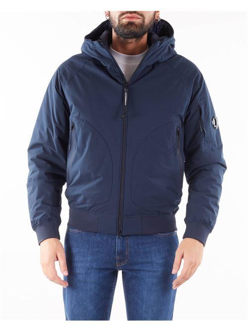 Pro-Tek Jacket C.P. Company C.P. COMPANY | Giubbotto | 11CMOW173A004117A888