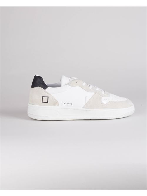 Sneakers Court vintage D.A.T.E. DATE | Sneakers | M351CRVNWHWH