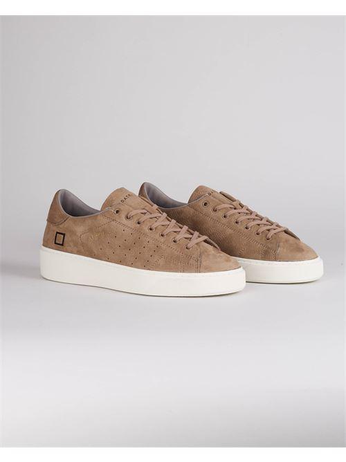 Sneakers Levante nabuk D.A.T.E. DATE | Sneakers | M351LVNKTATA