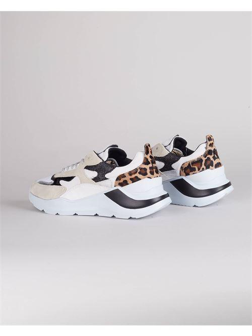 Sneakers Fuga D.A.T.E. DATE | Sneakers | W351FGANWHWH
