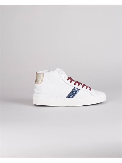 Sneakers alta Hill High Vintage D.A.T.E. DATE | Sneakers | W351HHVCWLWL