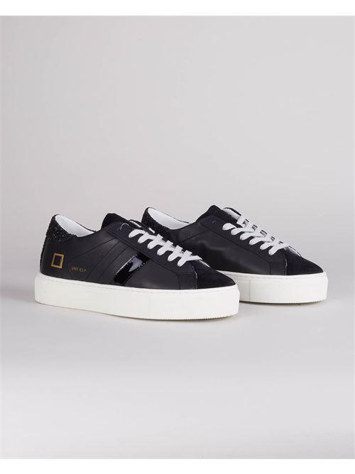 Sneakers Vertigo D.A.T.E. DATE | Sneakers | W351VECABKBK